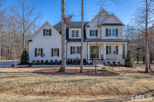 2036 Pleasant Forest Way, Wake Forest, NC 27587 (#2295200) :: Raleigh Cary Realty