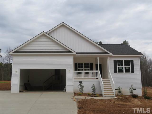 223 Rhododendron Drive, Middlesex, NC 27557 (#2295331) :: The Jim Allen Group