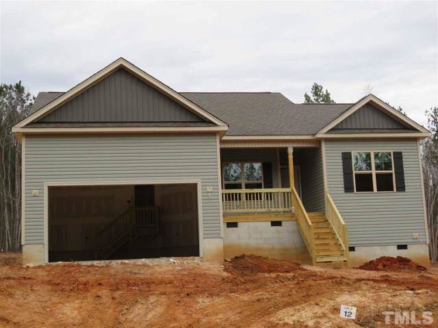 241 Rhododendron Drive, Middlesex, NC 27557 (#2295333) :: The Jim Allen Group