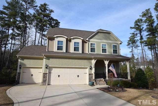 16 Spring Pond Lane, Spring Lake, NC 28390 (#2295346) :: Dogwood Properties