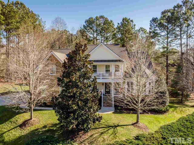 4717 Haleytree Court, Raleigh, NC 27606 (#2295495) :: The Jim Allen Group