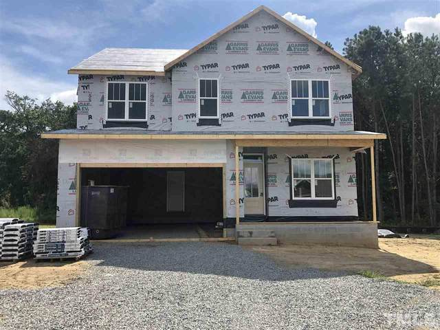 133 Mason Landing Drive, Selma, NC 27576 (#2295551) :: Triangle Just Listed