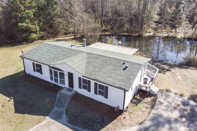 142 Wilshire Lane, Four Oaks, NC 27524 (#2295598) :: Raleigh Cary Realty