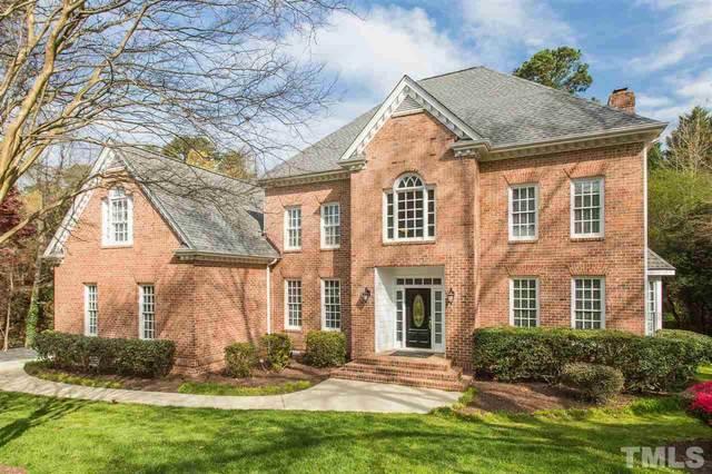 4034 John S Raboteau Wynd, Raleigh, NC 27612 (#2296039) :: Realty World Signature Properties