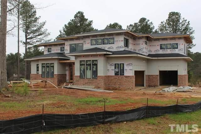 1301 Hannahs View Drive, Raleigh, NC 27615 (#2296263) :: The Jim Allen Group