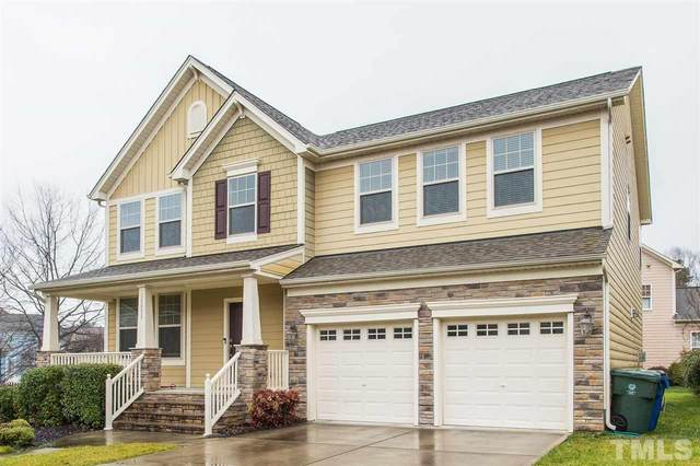 10821 Greater Hills Street, Raleigh, NC 27614 (#2296627) :: Marti Hampton Team brokered by eXp Realty