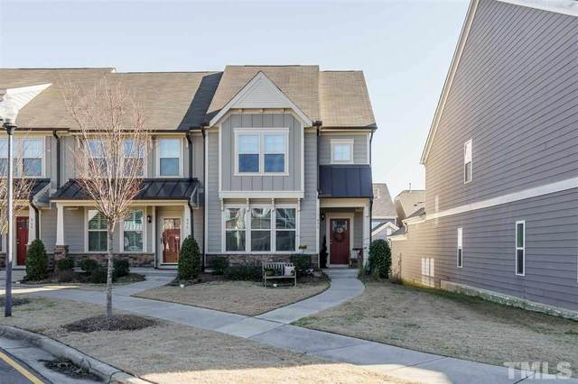 973 Ambergate Station, Apex, NC 27502 (#2296698) :: M&J Realty Group