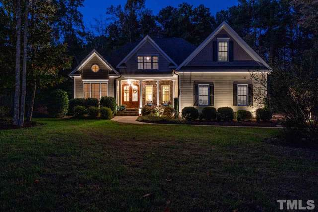 1909 Pleasant Forest Way, Wake Forest, NC 27587 (#2296700) :: The Jim Allen Group