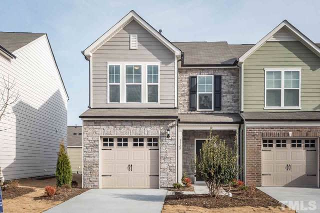 1128 Kudzu Street, Durham, NC 27713 (#2296707) :: M&J Realty Group