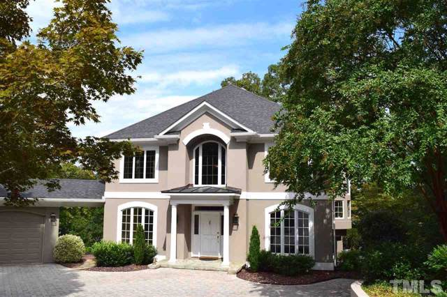 118 Canoe Landing, New London, NC 28127 (#2296742) :: The Perry Group