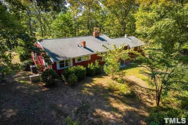 201 Partin Farm Trail, Chapel Hill, NC 27516 (#2296839) :: Marti Hampton Team - Re/Max One Realty