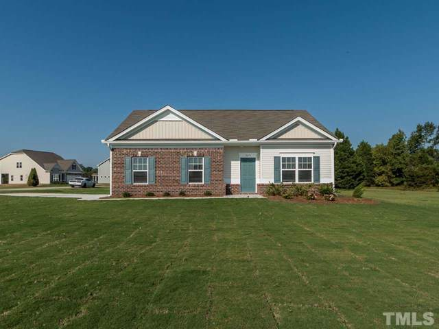 212 Clarendon View Court #20, Sanford, NC 27330 (#2296881) :: RE/MAX Real Estate Service