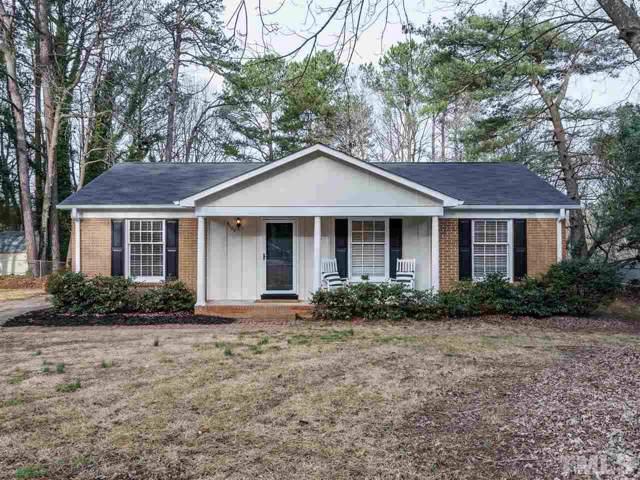 6109 Ballou Court, Raleigh, NC 27609 (#2296884) :: RE/MAX Real Estate Service