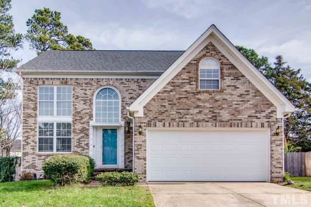 8821 Harps Mill Road, Raleigh, NC 27615 (#2296961) :: The Jim Allen Group
