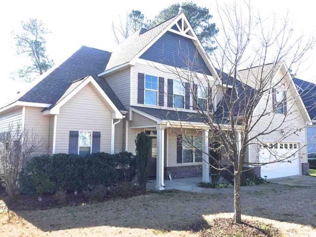 3117 Maranka Drive, Angier, NC 27501 (#2297117) :: Raleigh Cary Realty