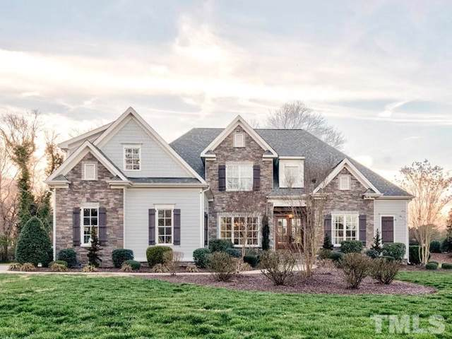 693 Hawthorne Place, Creedmoor, NC 27522 (#2297140) :: Foley Properties & Estates, Co.