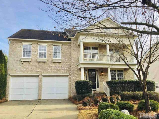 213 Meadowcrest Place, Holly Springs, NC 27540 (#2297156) :: Raleigh Cary Realty