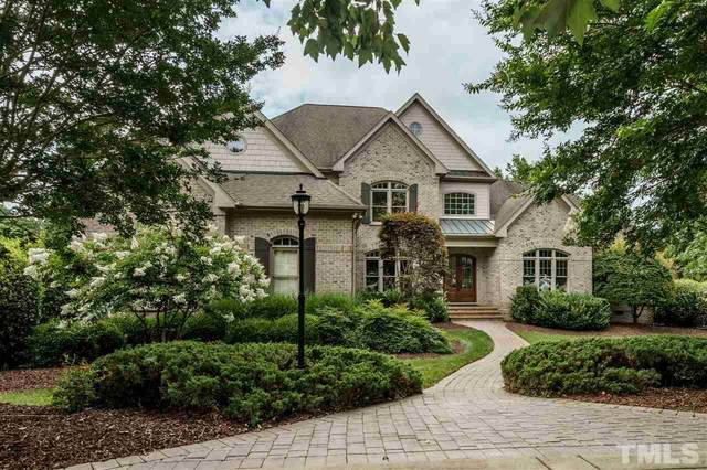 1009 Heydon Court, Raleigh, NC 27614 (#2297697) :: Raleigh Cary Realty