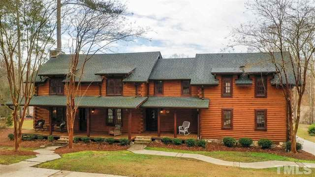 1040 Keith Hill Road, Lillington, NC 27546 (#2297749) :: Raleigh Cary Realty