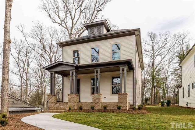 1718 N Roxboro Street, Durham, NC 27701 (#2298025) :: Sara Kate Homes