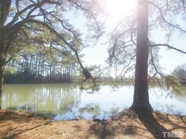 511 Lakeside Drive, Garner, NC 27529 (#2298303) :: The Jim Allen Group