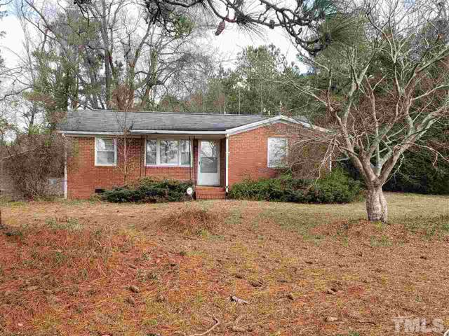 929 Robertson Street, Knightdale, NC 27545 (#2298330) :: Raleigh Cary Realty