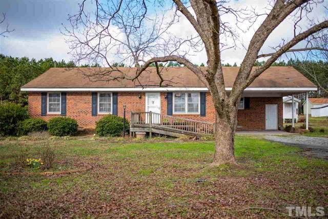 3115 Erwin Chapel Road, Coats, NC 28334 (#2298359) :: Dogwood Properties