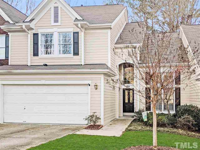 219 Great Lake Drive, Cary, NC 27519 (#2298399) :: The Perry Group