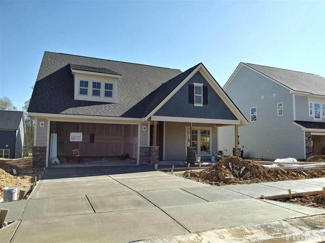 1920 Trent River Avenue, Wake Forest, NC 27587 (#2298593) :: Raleigh Cary Realty