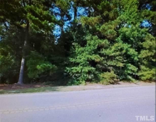 Nc 98 Highway, Bunn, NC 27508 (#2298727) :: The Perry Group