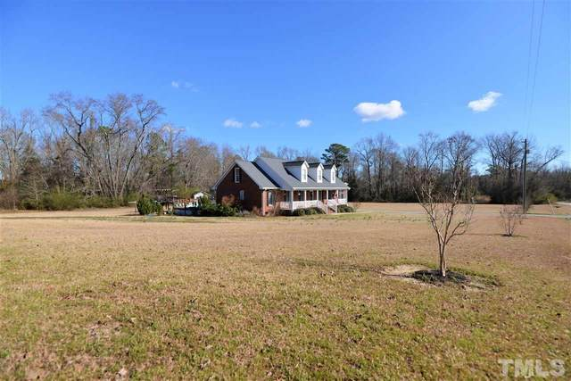 212 Ivey Road, Four Oaks, NC 27524 (#2298748) :: The Perry Group