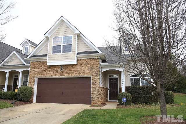 5061 Homeplace Drive, Apex, NC 27539 (#2299000) :: Triangle Top Choice Realty, LLC