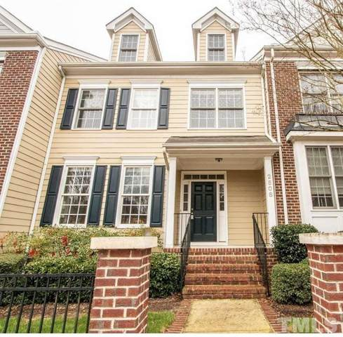 2508 St Pauls Square Square, Raleigh, NC 27614 (MLS #2299045) :: The Oceanaire Realty
