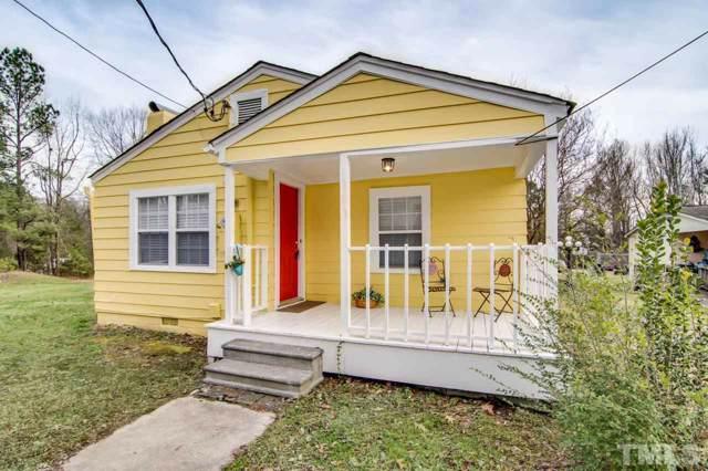 1432 Maplewood Avenue, Durham, NC 27704 (#2299203) :: Sara Kate Homes