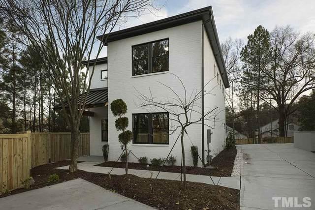 627 Linfield Drive, Durham, NC 27701 (#2299238) :: Sara Kate Homes