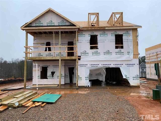 404 Barley Mill Road, Holly Springs, NC 27540 (#2299239) :: Spotlight Realty