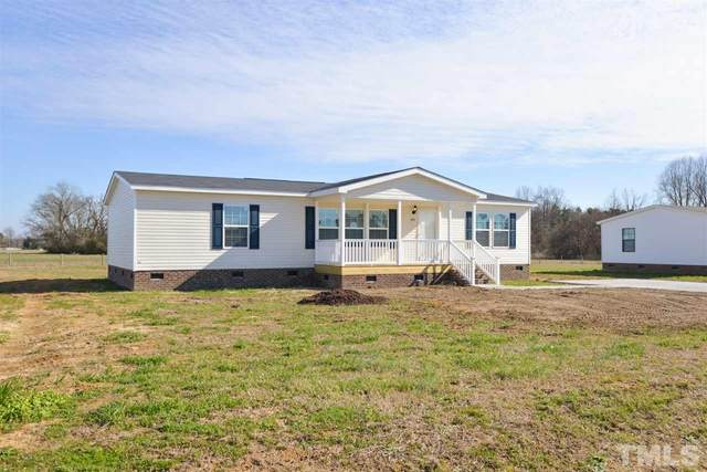 111 Star Dust Lane, Selma, NC 27576 (#2299357) :: Spotlight Realty