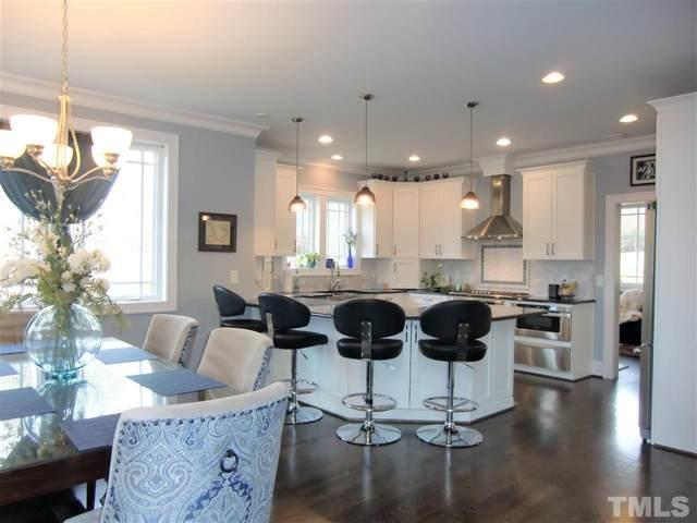 296 Lake Magnolia Way, Smithfield, NC 27577 (#2299617) :: Dogwood Properties