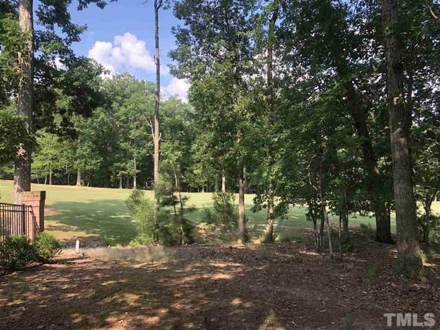 1240 The Preserve Trail, Chapel Hill, NC 27517 (#2299698) :: The Jim Allen Group
