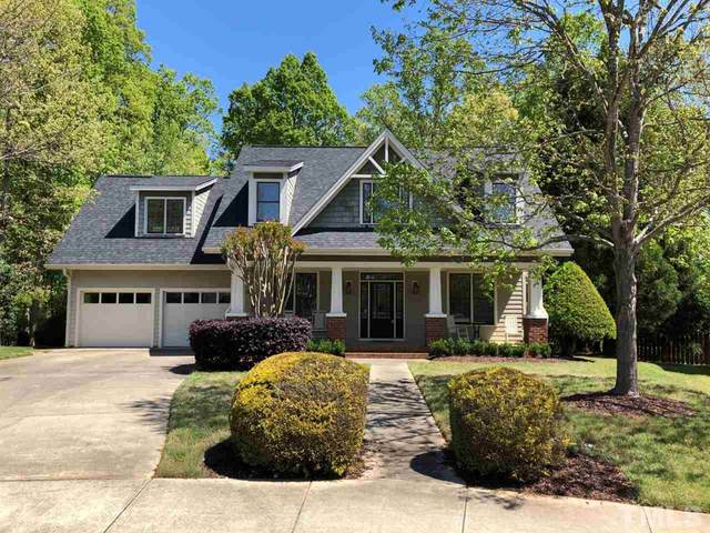 10828 Sagehurst Place, Raleigh, NC 27614 (#2299730) :: Realty World Signature Properties