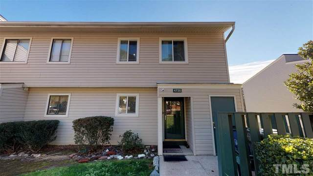 4730 Walden Pond Drive #4730, Raleigh, NC 27604 (#2299928) :: M&J Realty Group