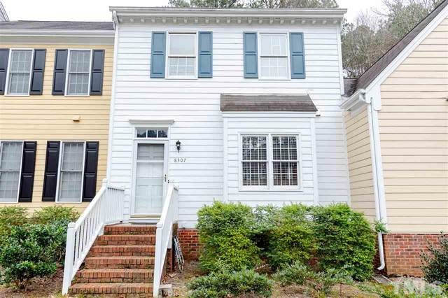 8307 Wycombe Lane, Raleigh, NC 27615 (#2300071) :: Raleigh Cary Realty