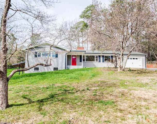 910 Tryon Street, Sanford, NC 27330 (#2300120) :: RE/MAX Real Estate Service