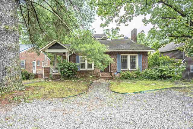 2209 University Drive, Durham, NC 27707 (#2300233) :: Realty World Signature Properties