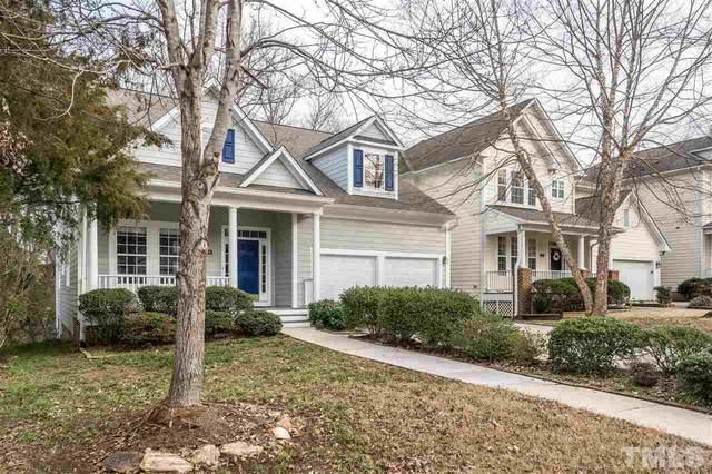 106 N Fields Circle, Chapel Hill, NC 27516 (#2300253) :: Spotlight Realty