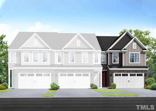 203 Hidden Run Lane, Holly Springs, NC 27540 (#2300565) :: Sara Kate Homes