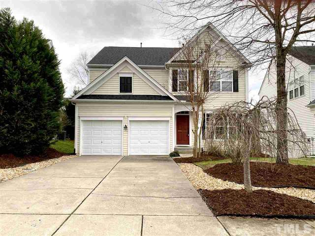 419 Willingham Road, Morrisville, NC 27560 (#2300611) :: Triangle Top Choice Realty, LLC