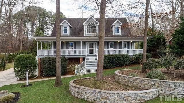 35 Bunn Avenue, Zebulon, NC 27597 (#2300680) :: RE/MAX Real Estate Service
