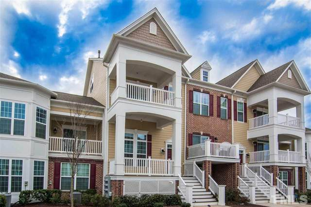 10529 Sablewood Drive #114, Raleigh, NC 27617 (#2300682) :: Real Estate By Design