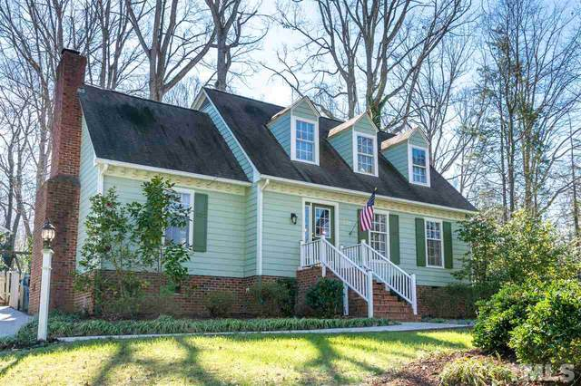 300 Danforth Court, Raleigh, NC 27615 (#2300823) :: Raleigh Cary Realty
